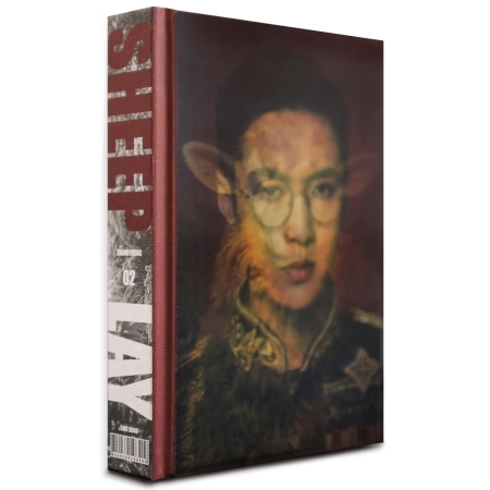 อัลบั้ม [#EXO] : LAY - Solo Album Vol.2 [LAY 02 SHEEP]