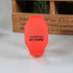 นาฬิกา BOY FRIEND LED