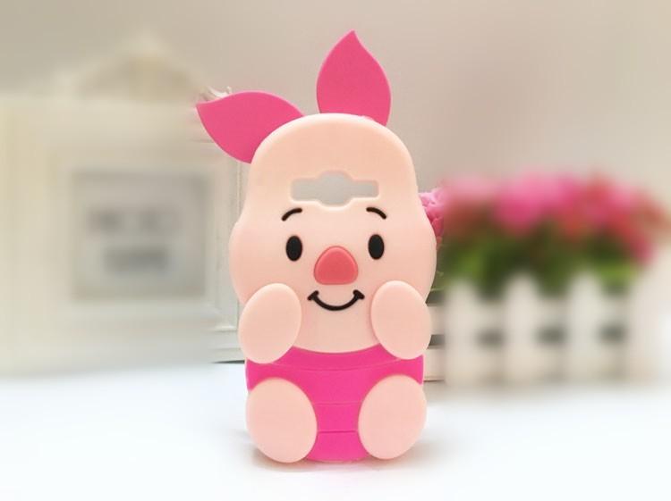 เคส 3D Piglet ซัมซุง เจ 2