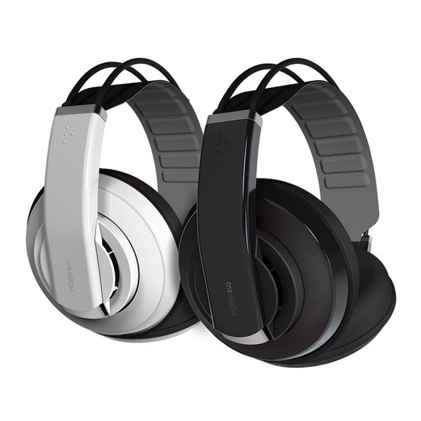 หูฟัง Superlux HD681EVO Fullsize Headphoneเสียงเทพ เบสแน่น ล้ำสมัย