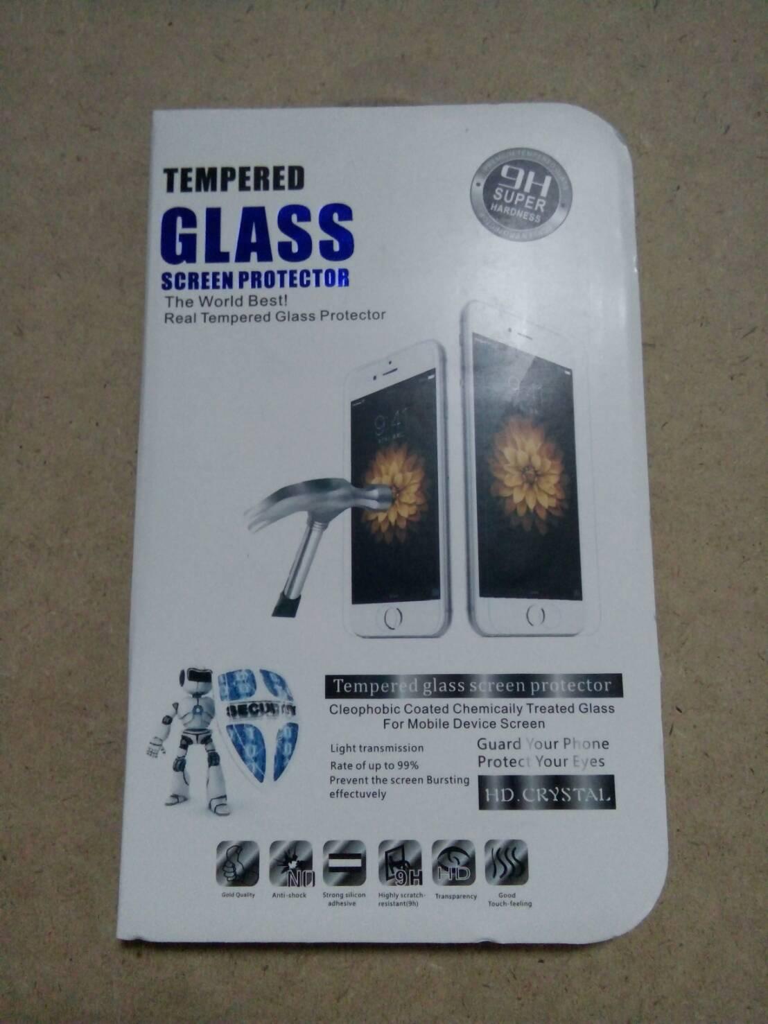ฟิล์มกระจกนิรภัย Vivo V3 Max (Temper Glass)