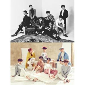 BTOB - Mini Album Vol.7 [I MEAN] + Poster