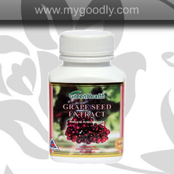 สารสกัดจากเมล็ดองุ่น grape seed extract 20000 mg ราคาส่ง 950 บาท ของแท้