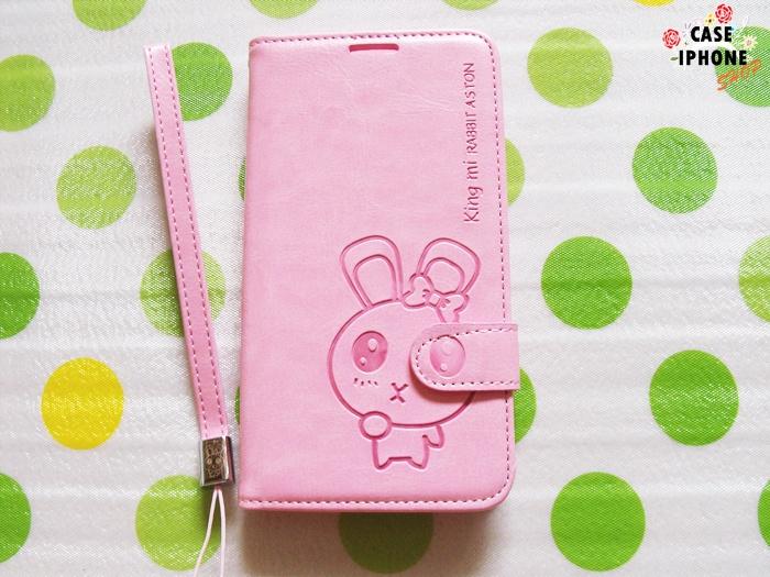 เคสกระเป๋า smart case การ์ตูน Kingmi ซัมซุง เจ 7