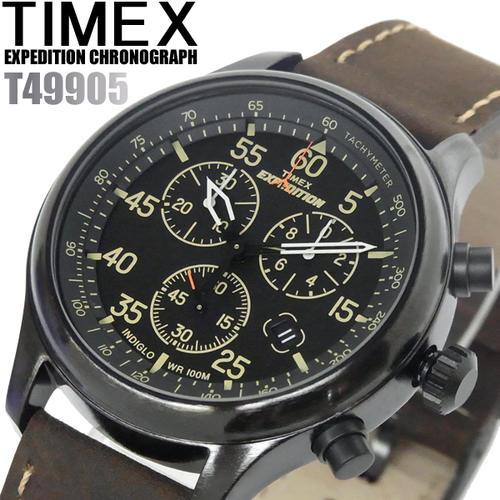 นาฬิกา นาฬิกา Timex Expedition T49905 แท้ 100%