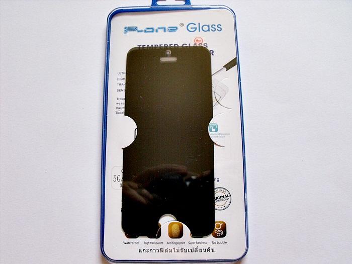 ฟิล์มกระจกส่วนตัว (Privacy) Iphone 5/5s