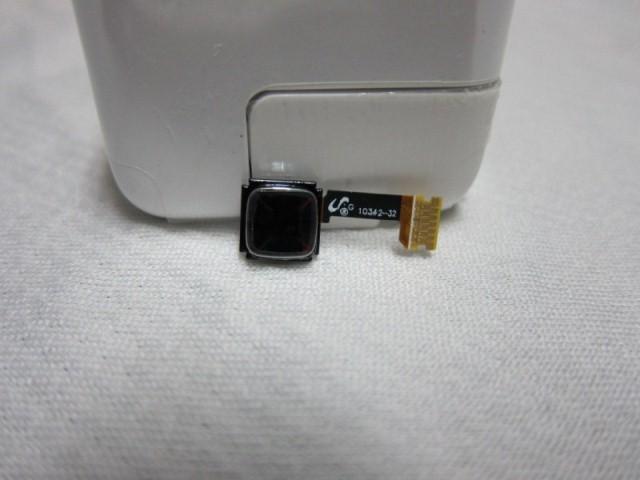 แทร็คแพด Blackberry 9300