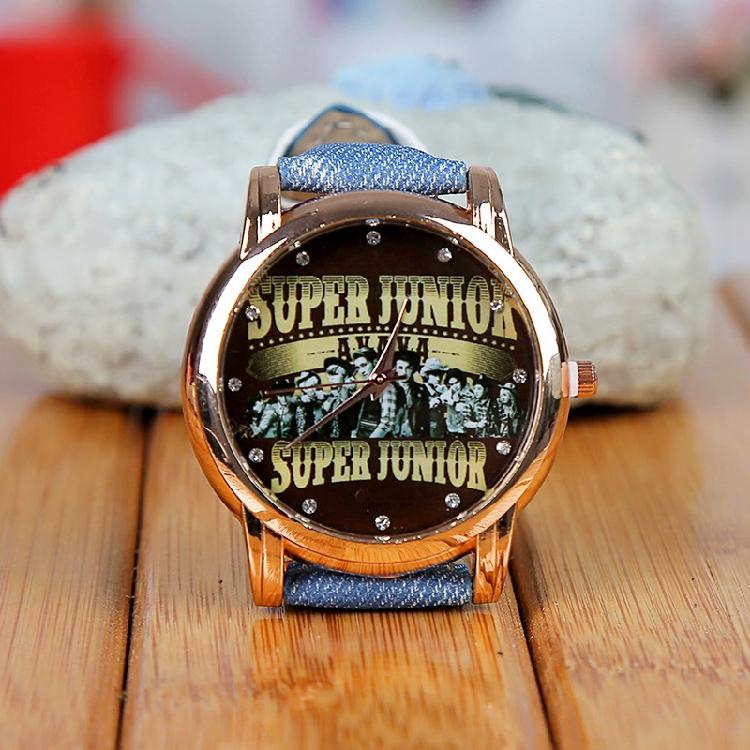นาฬิกา SJ SUPER JUNIOR