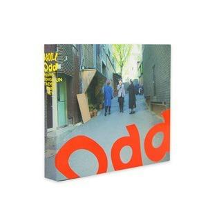 Pre] SHINee - 4th Album Odd : B