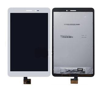 เปลี่ยนจอ Huawei MediaPad T1 8.0 (S8-702U) หน้าจอแตก ทัสกรีนกดไม่ได้