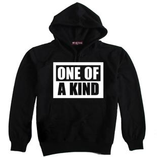 เสื้อฮูด ONE OF A KIND