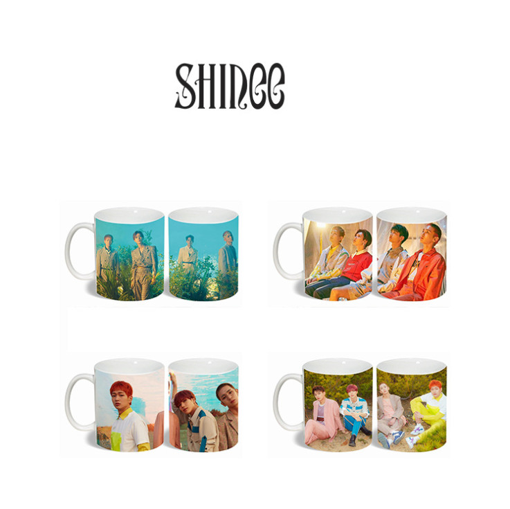 แก้วมัค SHINee - The Story of Light