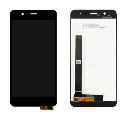 เปลี่ยนจอ Asus Zenfone 3 Max (ZC520TL) หน้าจอแตก ทัสกรีนกดไม่ได้ จอ 5.2 นิ้ว