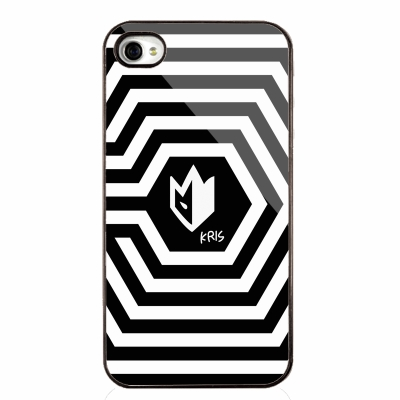 EXO เคส EXO Overdose iPhone4/4s KRIS