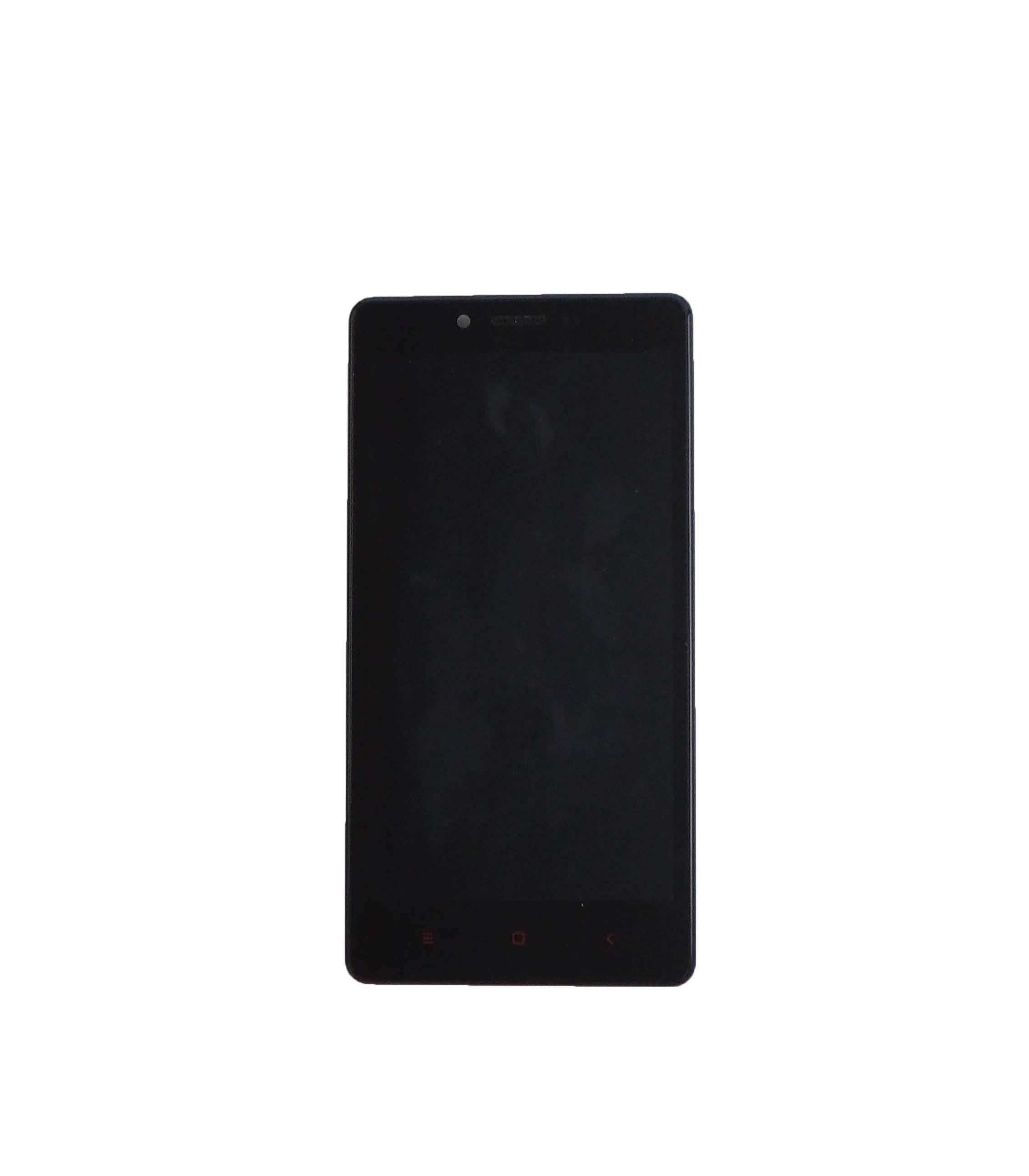 เปลี่ยนหน้าจอ Xiaomi Redmi note lte หน้าจอแตก ทัสกรีนกดไม่ได้