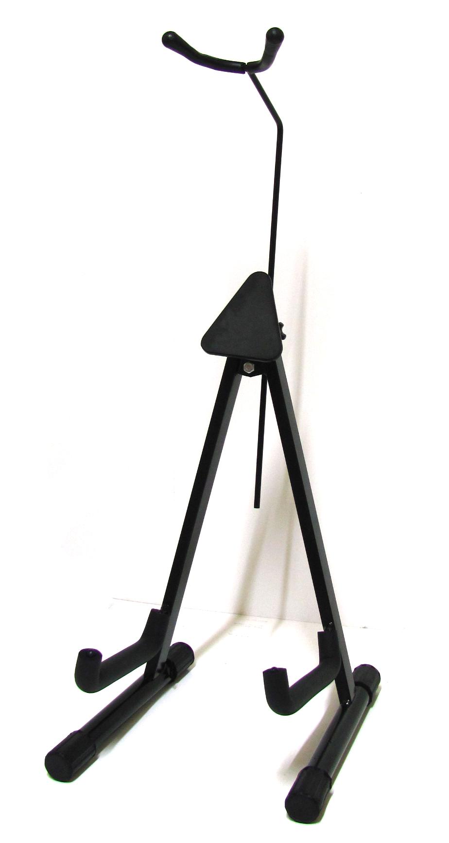 Guitar Stand ขาตั้งกีตาร์ แบบ สามเหลี่ม