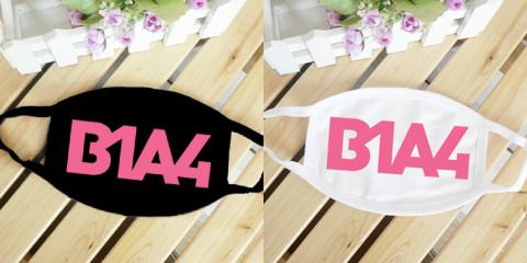 ผ้าปิดปาก B1A4