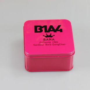 กล่องเกล็ก B1A4