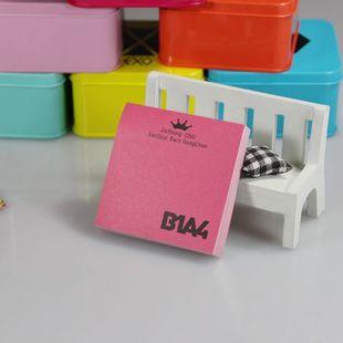 กระดาษโน๊ต B1A4