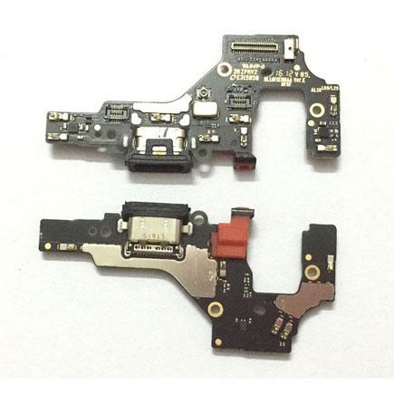 เปลี่ยนชุดบอร์ด USB Huawei P9 Plus แก้อาการชาร์จไม่เข้า ไมค์เสีย
