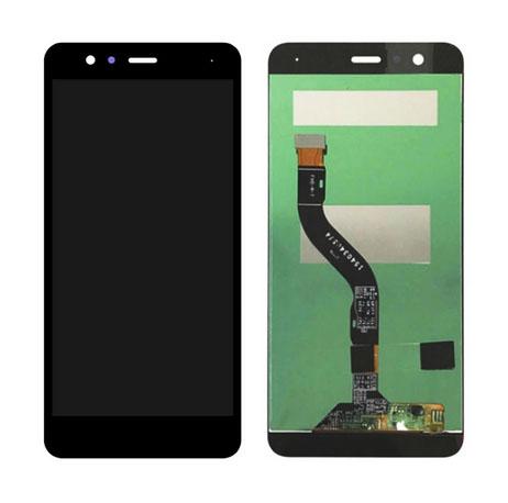 เปลี่ยนจอ Huawei Y7/Y7 Prime (TRT-TL00) หน้าจอแตก ทัสกรีนกดไม่ได้