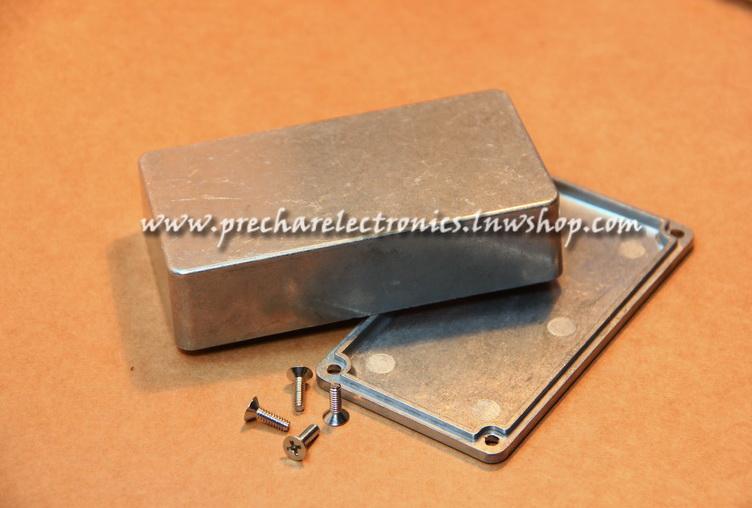 กล่องอลูมิเนียม 1590B