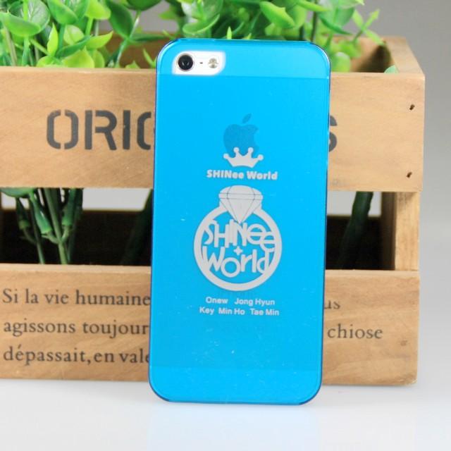 เคสiPhone5 SHINee