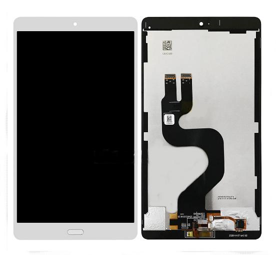 เปลี่ยนจอ Huawei MediaPad M3 8.4 นิ้ว (BTV-DL09) หน้าจอแตก ทัสกรีนกดไม่ได้