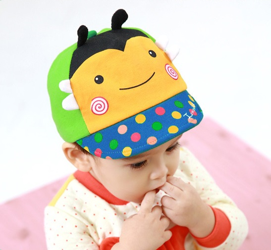 หมวกผึ้งสีเหลือง แพ็ค 3 ชิ้น
