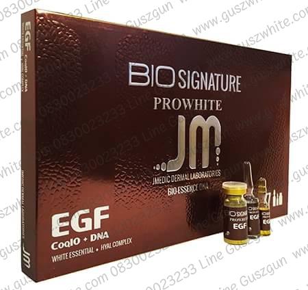 BIO Signature Prowhite JM