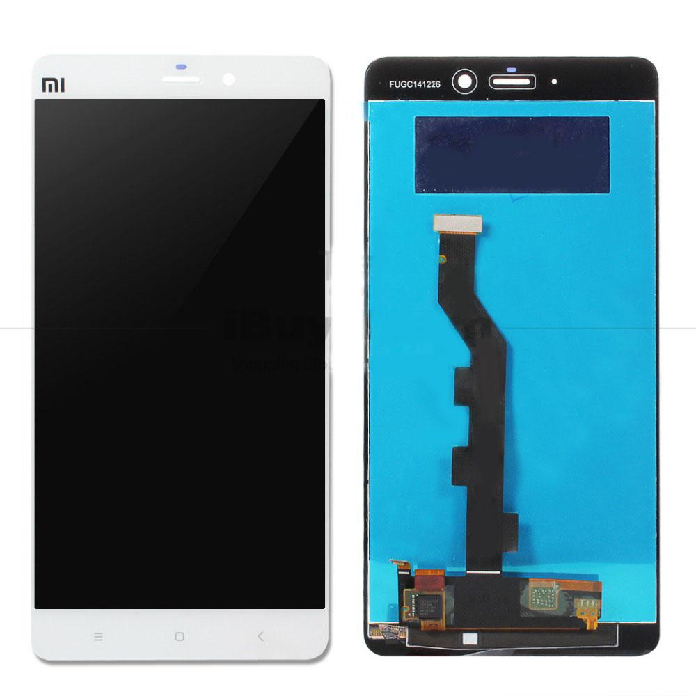 เปลี่ยนหน้าจอ Xiaomi Mi note Pro หน้าจอแตก ทัสกรีนกดไม่ได้