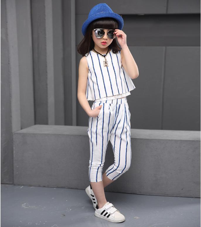 เสื้อ+กางเกง สีน้ำเงิน แพ็ค 5 ชุด ไซส์ 130-140-150-160-170 (เลือกไซส์ได้)