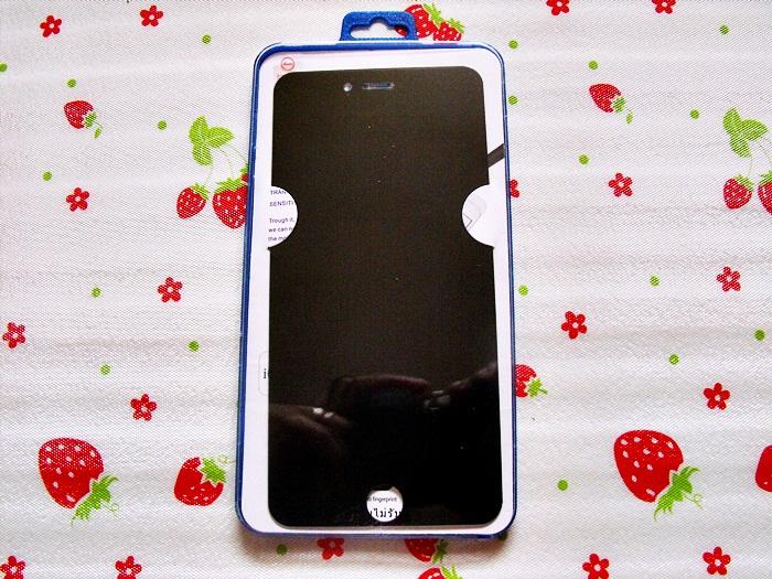 ฟิล์มกระจกส่วนตัว (Privacy) Iphone 6 plus - 5.5