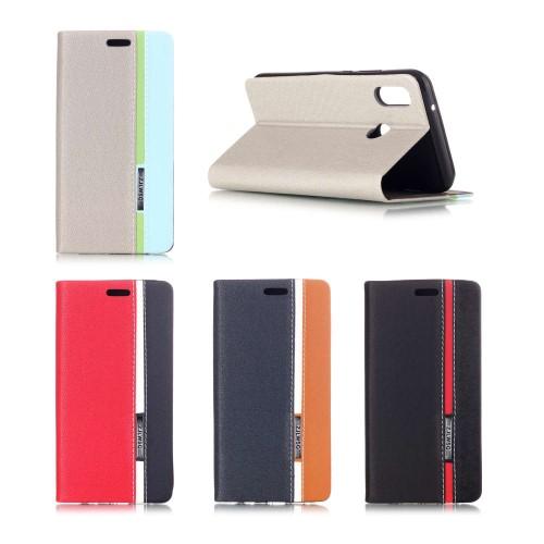 เคส Huawei Nova 3e รุ่น Contrast
