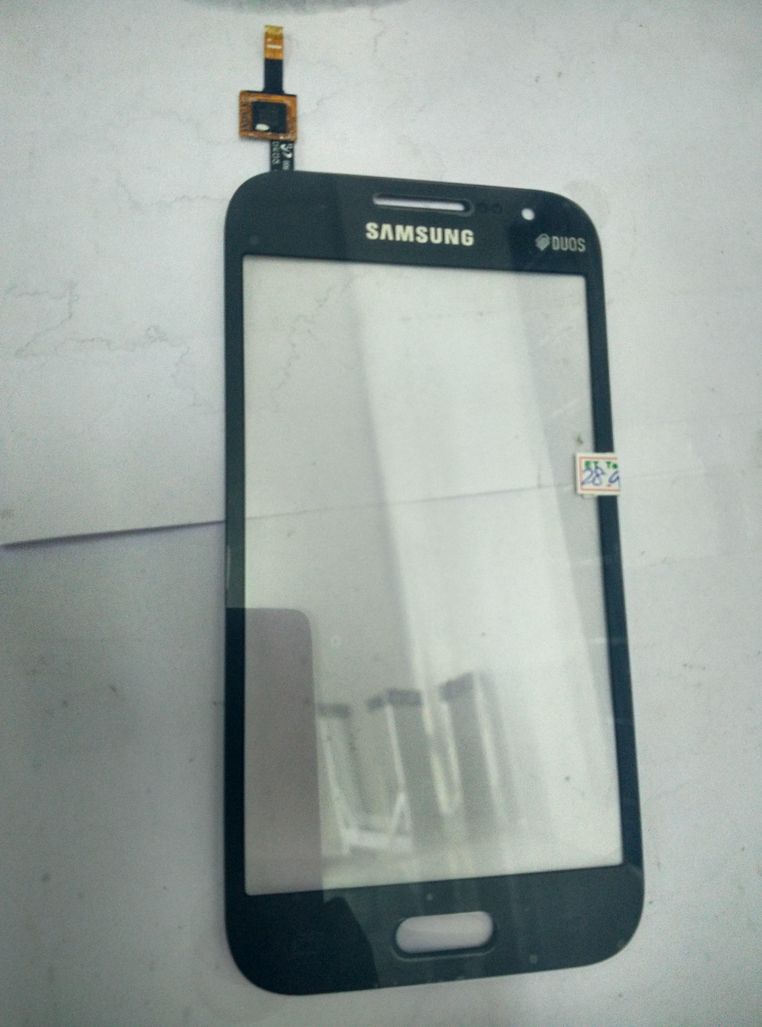 เปลี่ยนทัสกรีน Samsung Core Prime G360HU G361H กระจกหน้าจอแตก ทัสกรีนกดไม่ได้