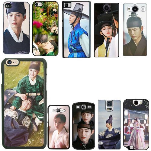 เคสมือถือ Sumsung - Moonlight Drawn by Clouds
