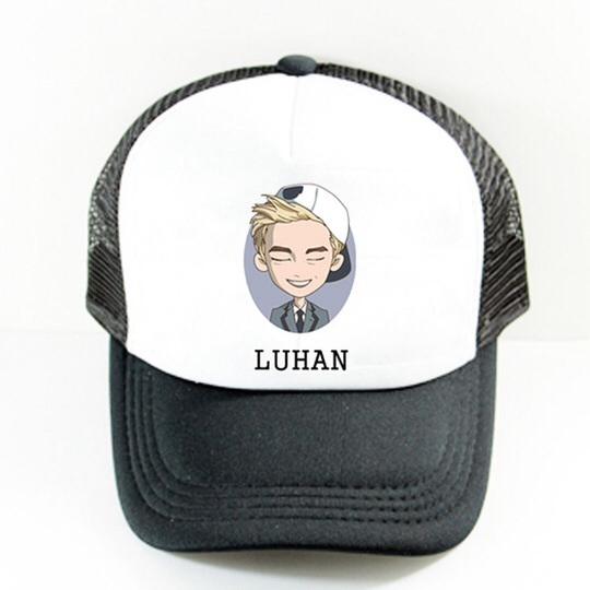 หมวก EXO LUHAN