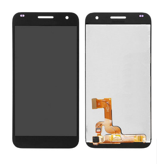 เปลี่ยนจอ Huawei Ascend G7 (G7-L01) หน้าจอแตก ทัสกรีนกดไม่ได้