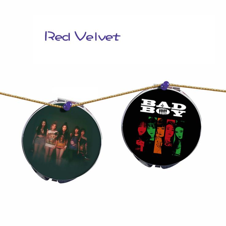 กระจก Red Velvet - BADBOY