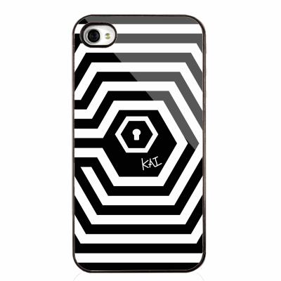 EXO เคส EXO Overdose iPhone4/4s KAI
