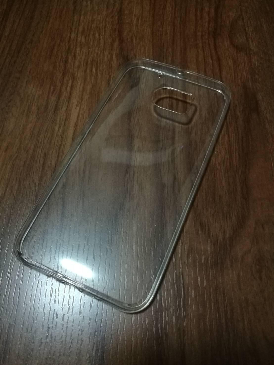 เคสนิ่มใส (หนา 0.3 mm) HTC 10