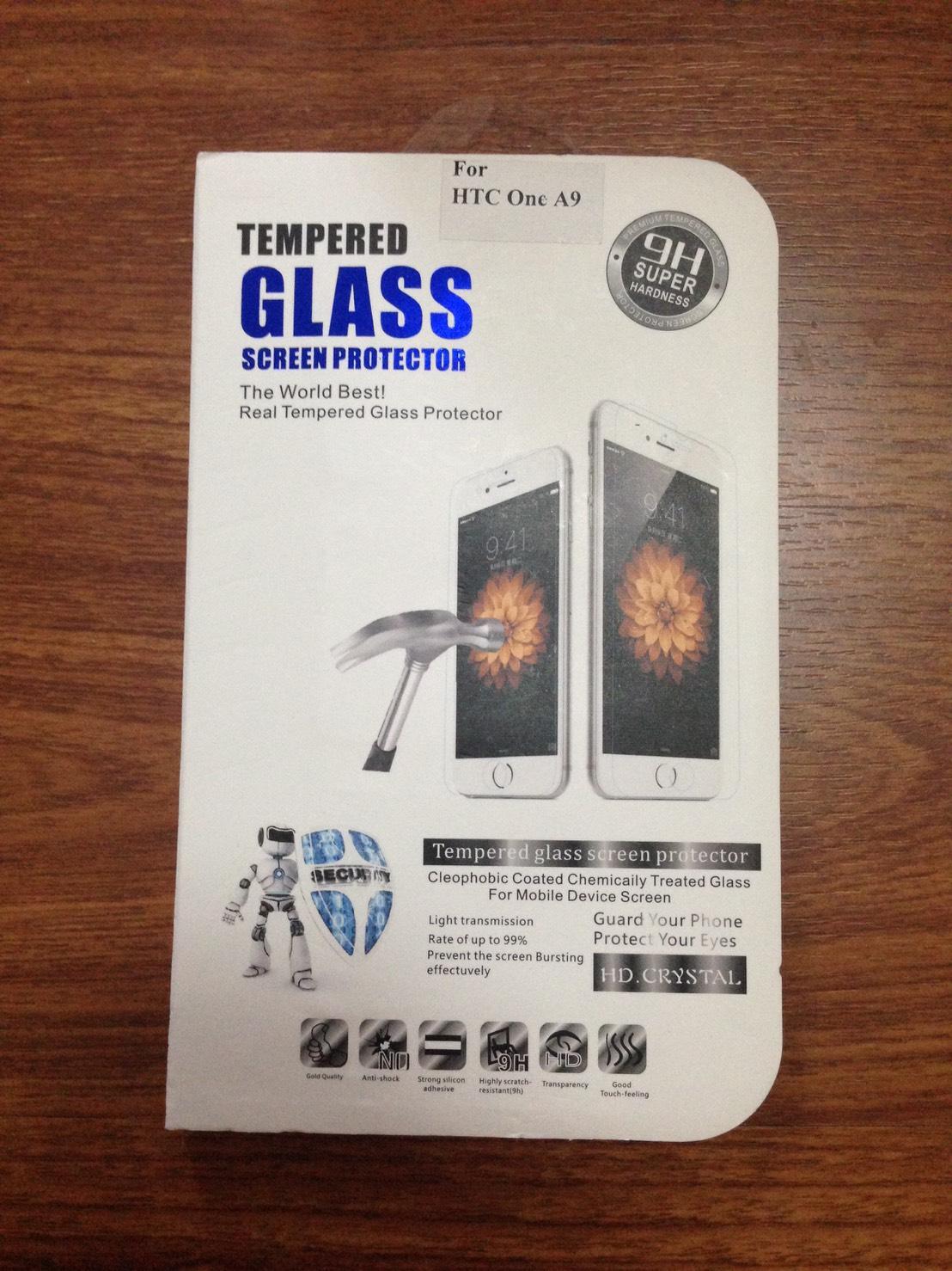 ฟิล์มกระจกนิรภัย Huawei P10 (Temper Glass)
