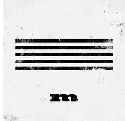 BIGBANG - MADE SERIES M [WHITE VERSION]