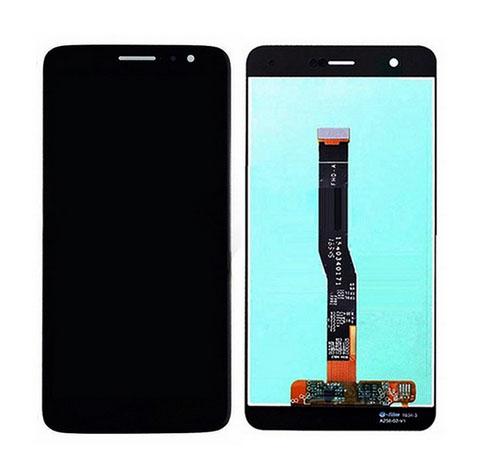 เปลี่ยนจอ Huawei Nova (CAZ-AL10 CAN-L01) หน้าจอแตก ทัสกรีนกดไม่ได้