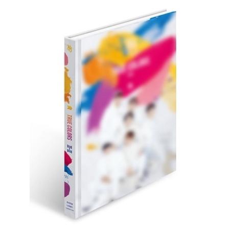 อัลบั้ม #JBJ - TRUE COLORS (VOLUME II - II)