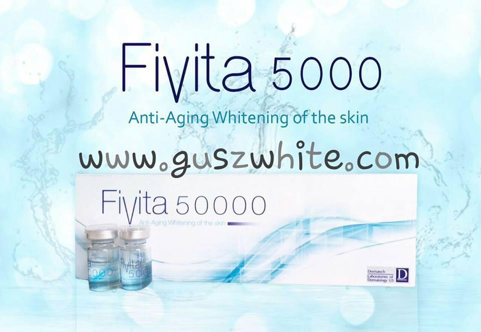 Fivita 50000 (USA)