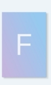 อัลบั้ม #BTS - LOVE YOURSELF 結 'ANSWER' (2CD) :VER - F -