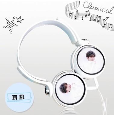 หูฟังครอบ Cai Xu Kun - Idol Producer