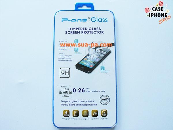 ฟิล์มกระจก กันกระแทก Samsung Galaxy Note 2