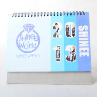 ปฏิทิน 2013 SHINee